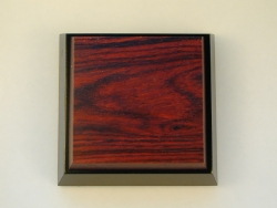 Imported Rosewood Sounding Block
